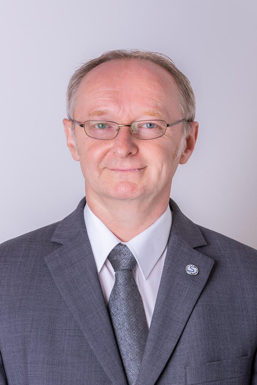 Dr. Borbély Tibor