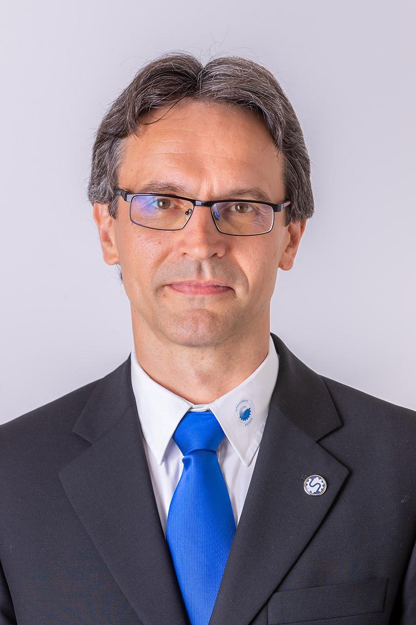 Prof. Dr. Kollár László