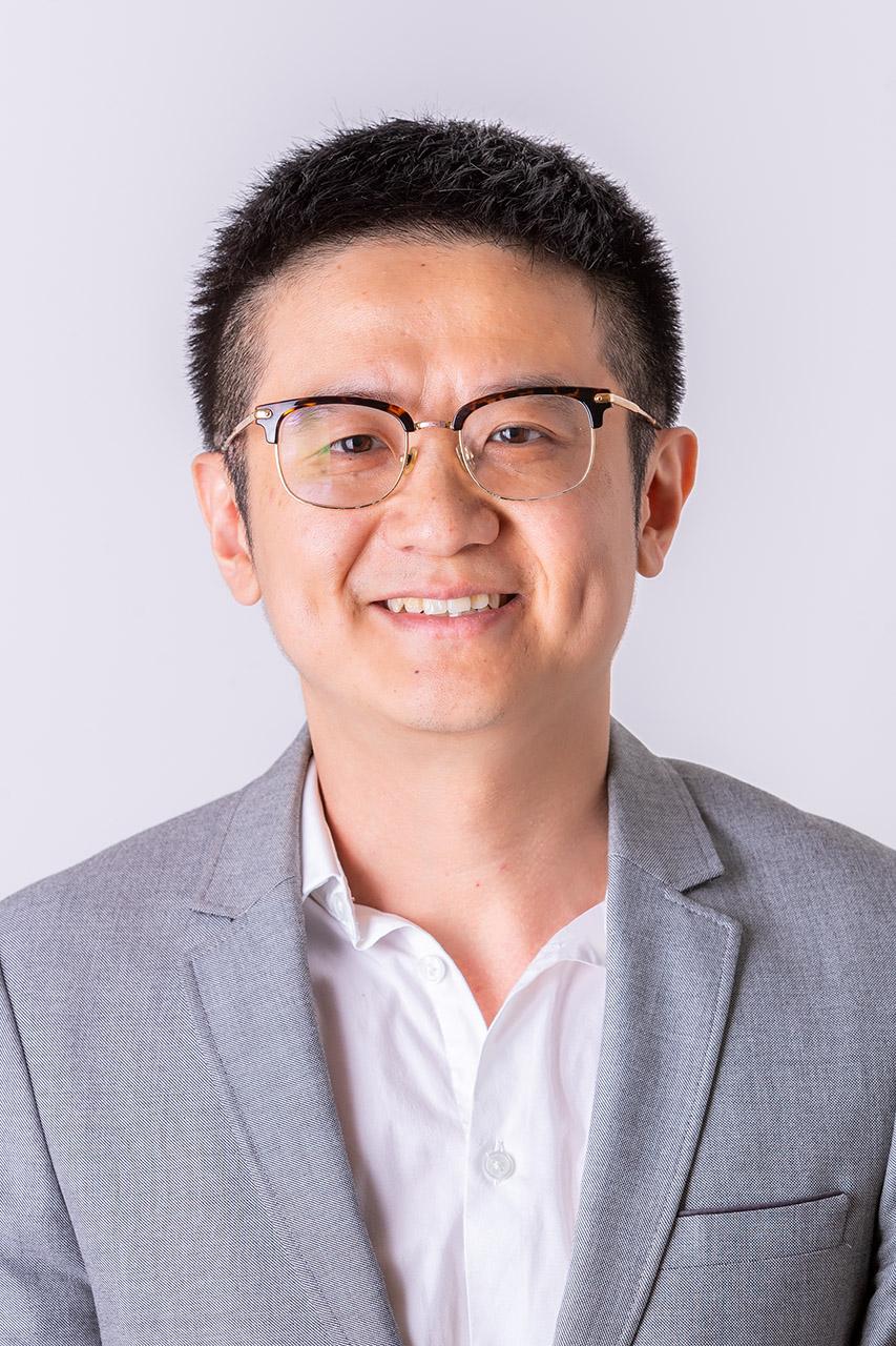 Dr. Yiqing Meng