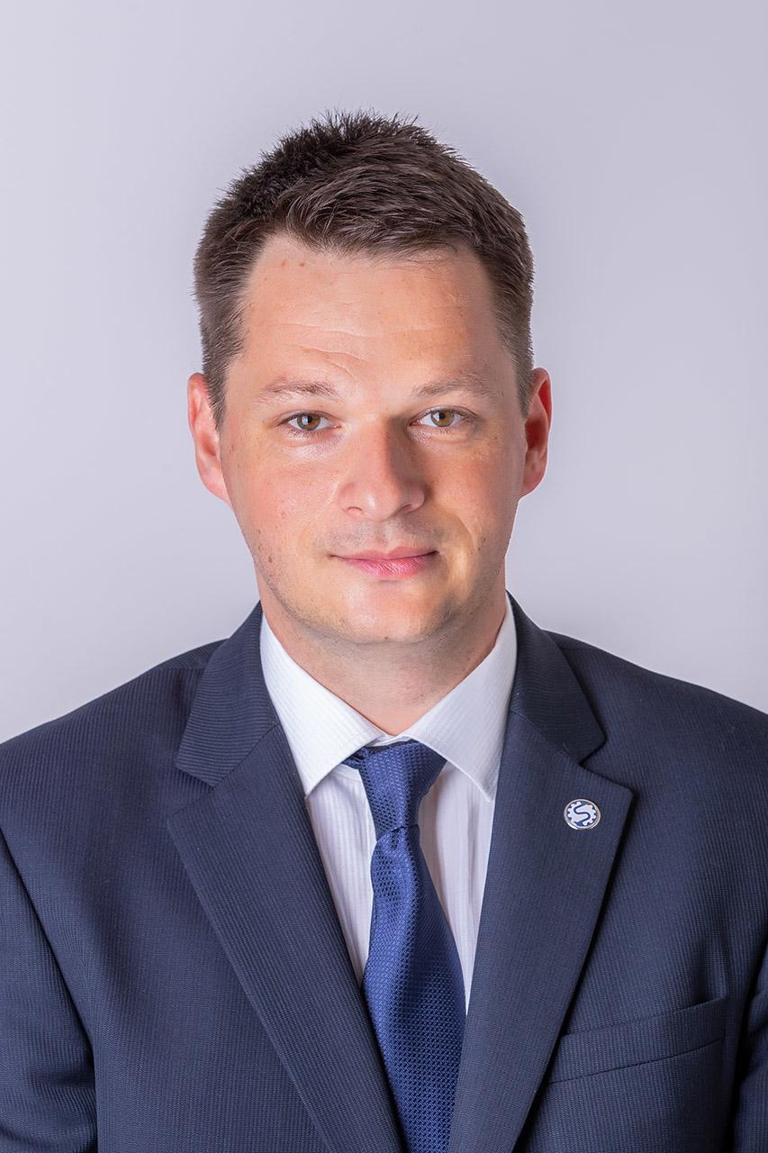 Dr. Bak Árpád