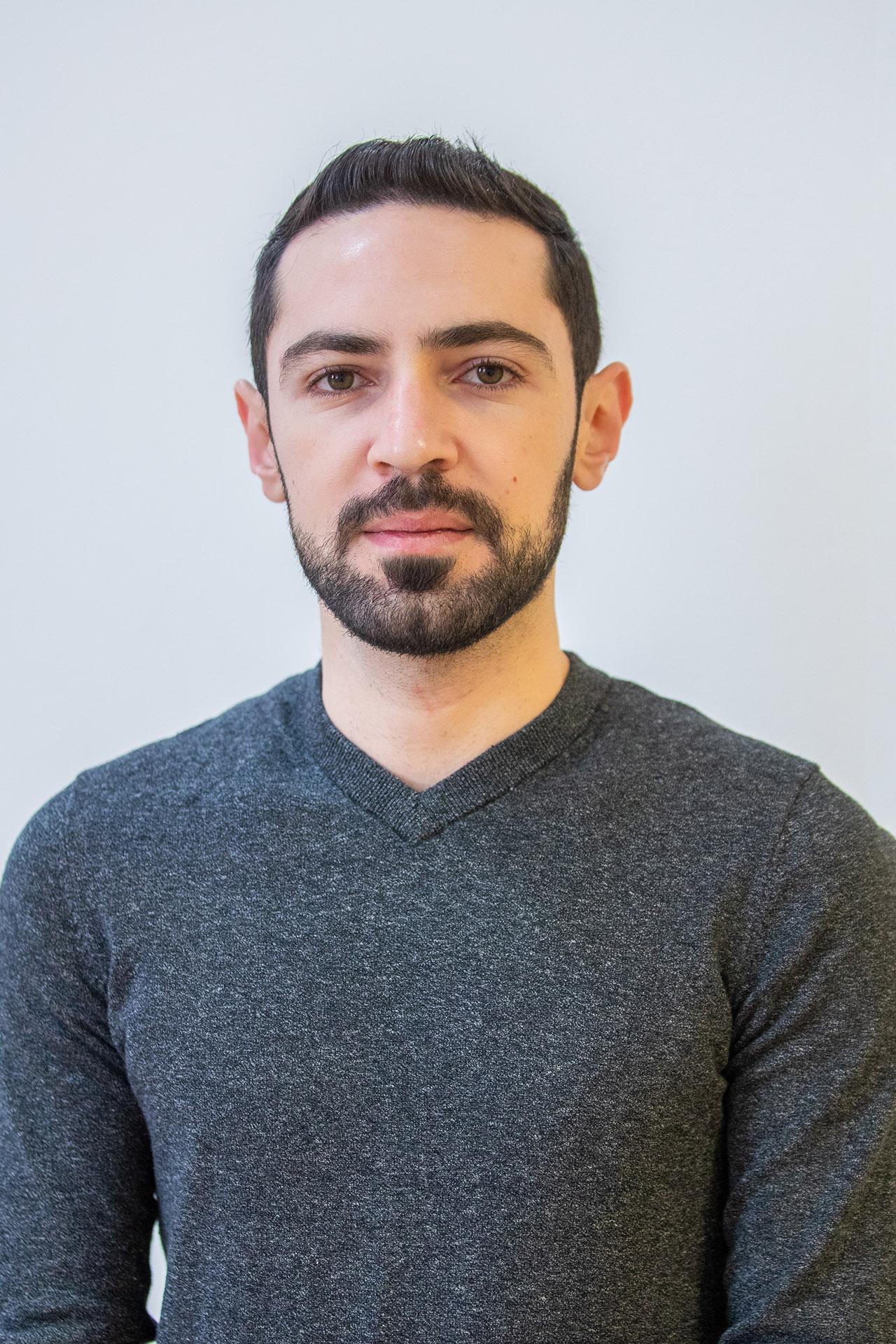 Yazan Alomari